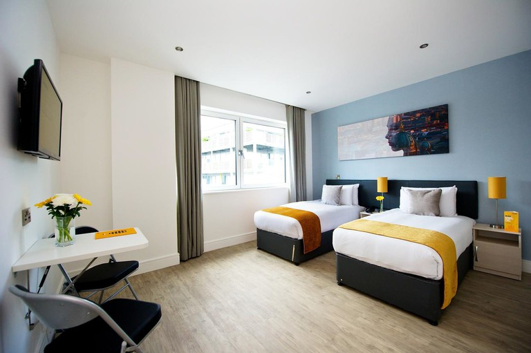 Staycity Aparthotels Greenwich High Road