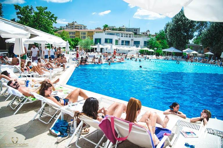Ocean Club Thessaloniki