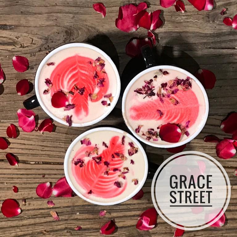 Grace Street Cafe