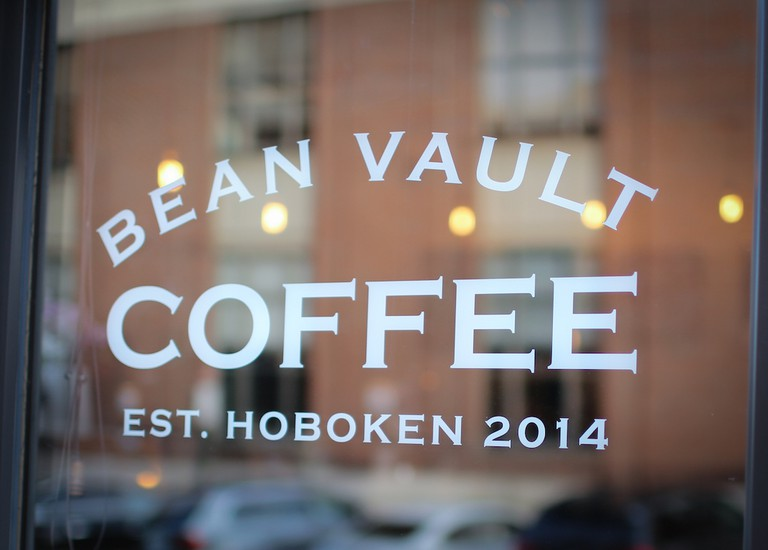 Bean Vault Coffee, NJ