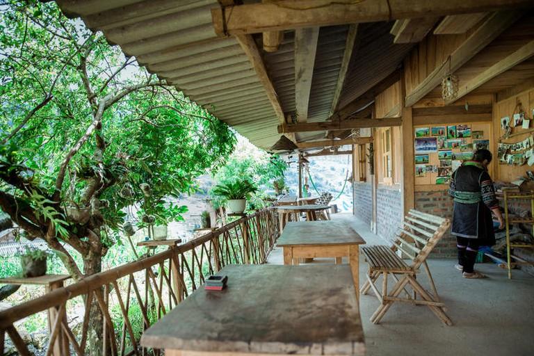 Miku Chill House
