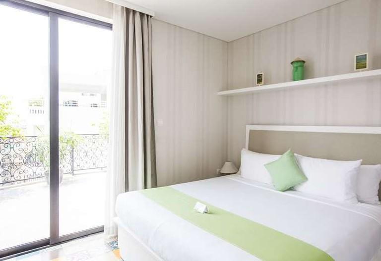Liefhotel Saigon