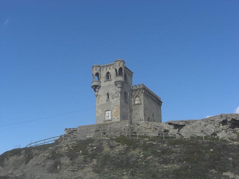 800px-Castillo_de_Santa_Catalina_(Tarifa)_(3)
