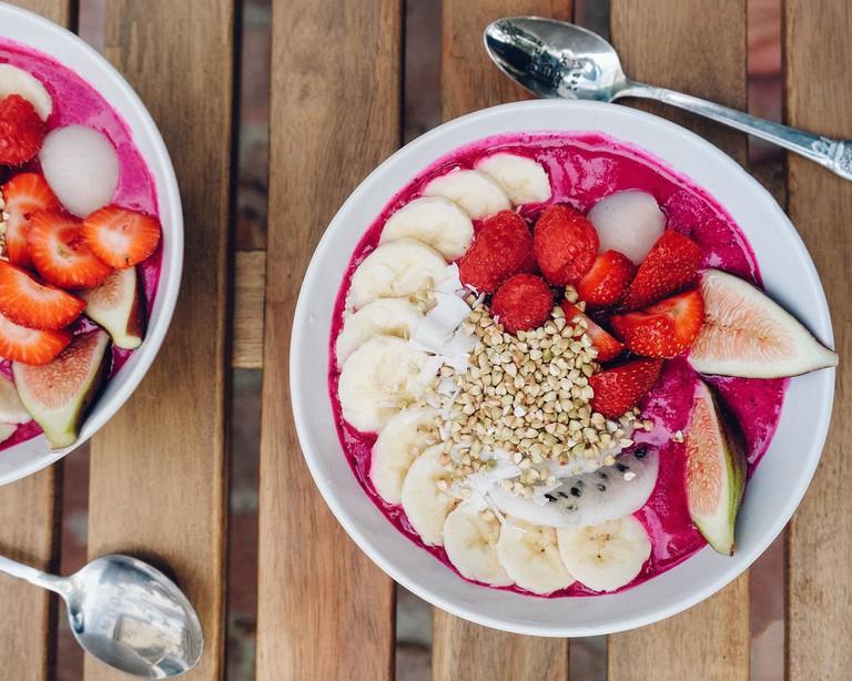 Breakfast bowls © Ella Olsson / Flickr