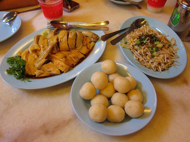 best restaurants in malacca