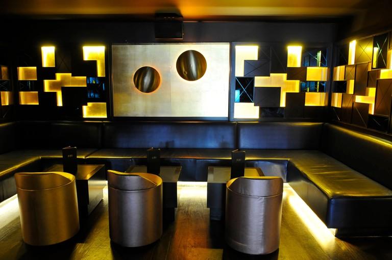 JuJu has won a number of best bar awards
