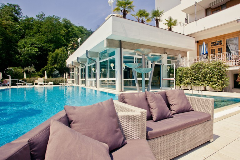 Hotel Millepini Thermal Spa