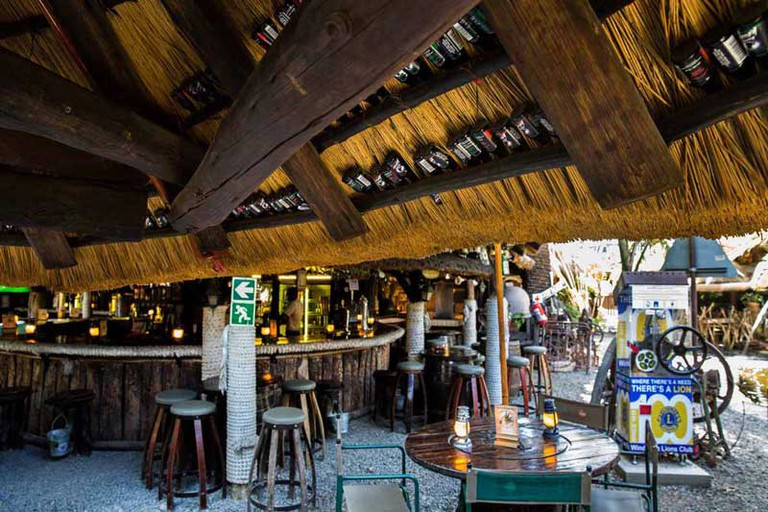 Joes beerhouse
