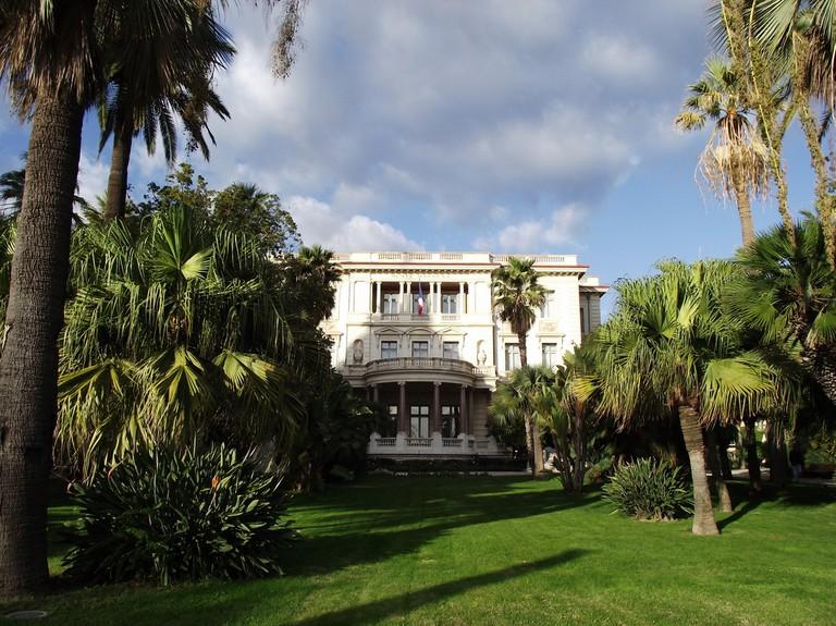 Villa Masséna Musée  © Fred Romero / Flickr
