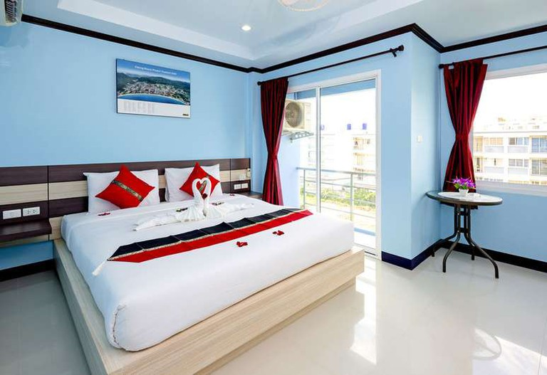Room at Phusita House 2
