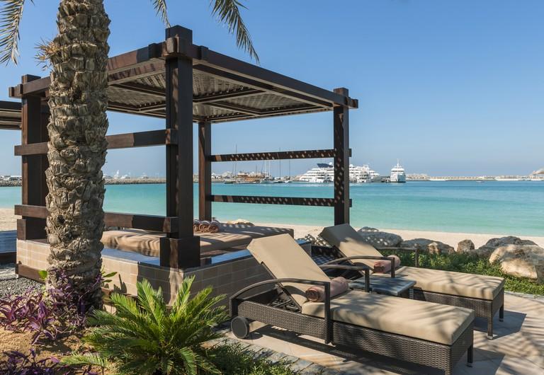 Westin Dubai Mina Seyahi Beach Resort