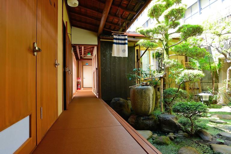 Kyomachiya_Takanashi_Kyoto_Airbnb