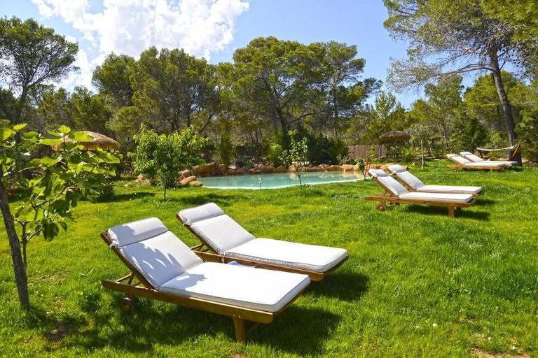 Hostal Cala Boix, Ibiza