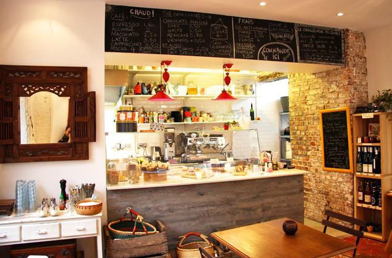 Soul Kitchen, Paris