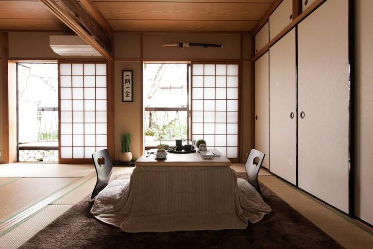 Sakura River Inn
