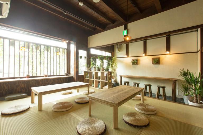 Guest House Hachi