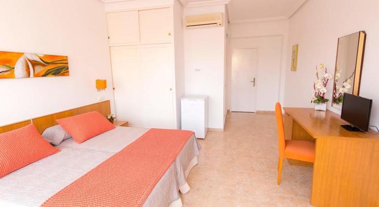 Hostal Los Pinos, Ibiza