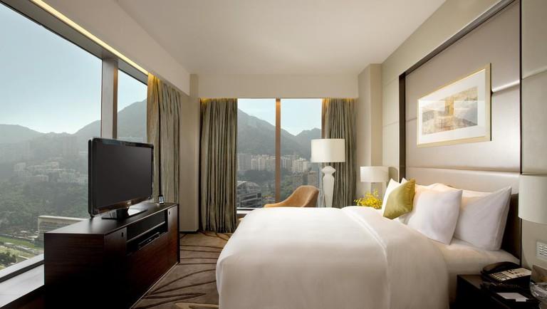 Crowne Plaza Hong Kong Causeway Bay © Hotels.com