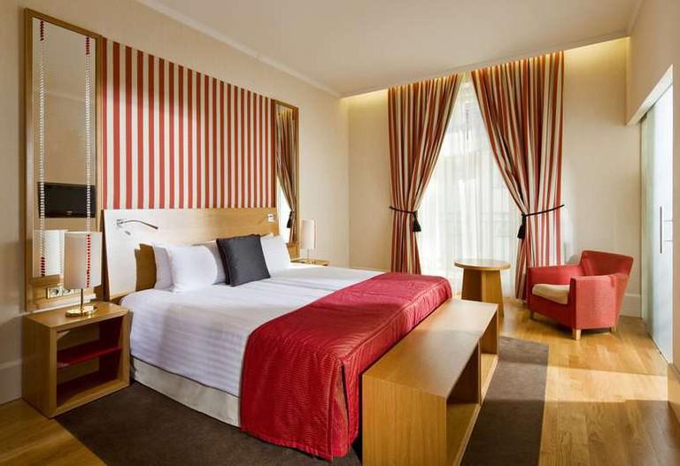 Mamasion Hotel Riverside Prague