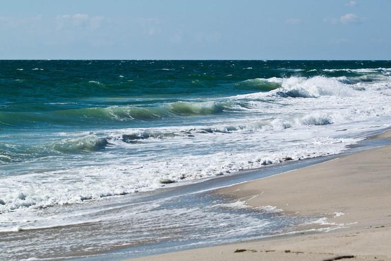 Madaket Beach, Nantucket, MA