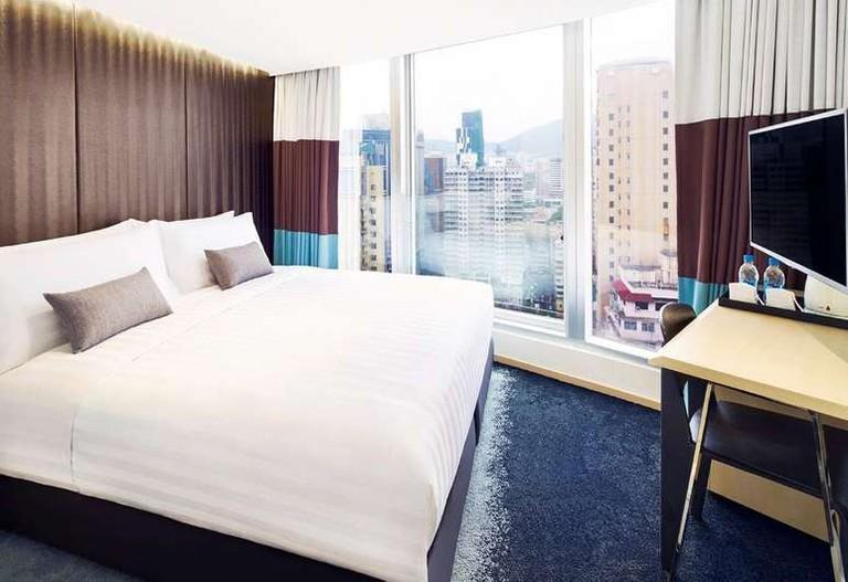 Hotel 108
