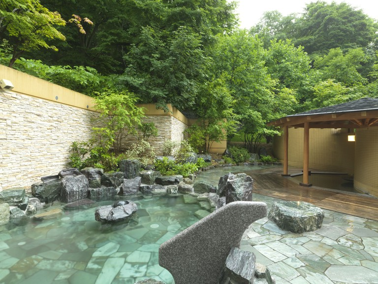 Jozankei Tsuruga Resort Spa MORI no UTA-f9ed2c96