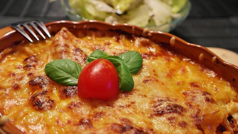 lasagna-1900529_1920