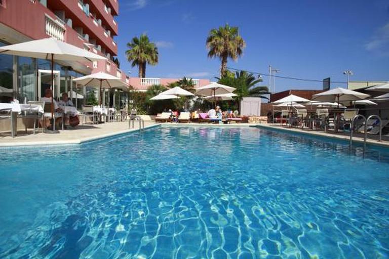 FERGUS Paraíso Beach, Ibiza