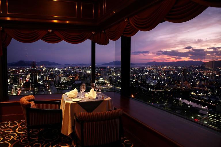 RIHGA Royal Hotel Hiroshima-7aa983d3