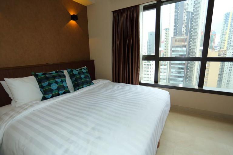 WE Hotel © hotels.com