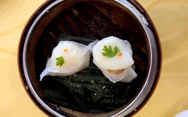 Zhong Hua Restaurant