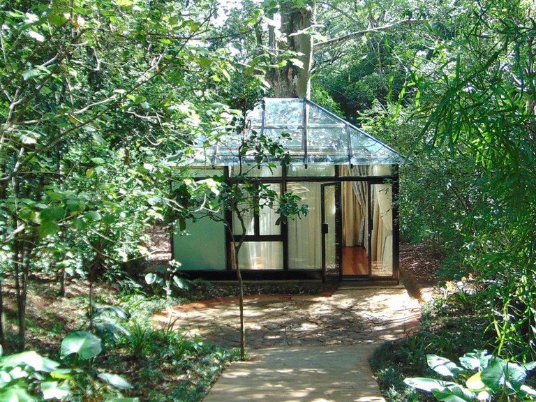 Entim Sidai Sanctuary and Wellness Spa