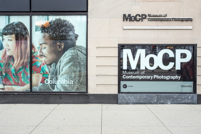 Museum of Contemporary Photography, Chicago, IL, USA
