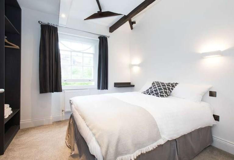 The Hurdwick is a women-only hostel