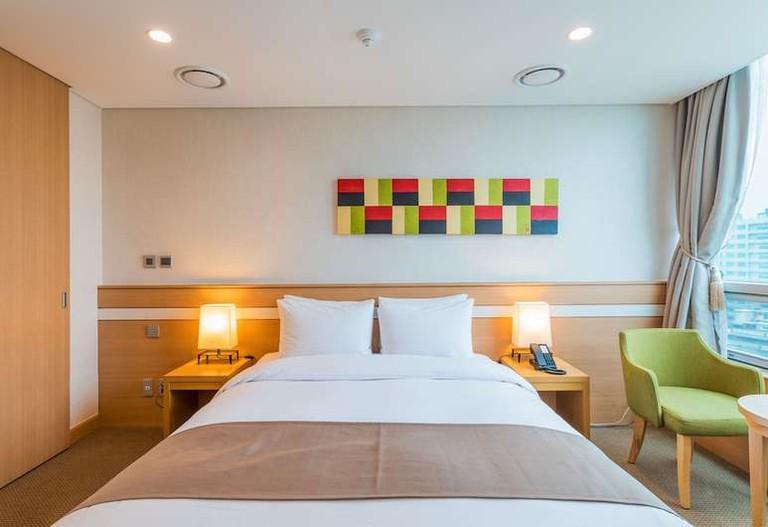 Tmark Hotel Myeongdong