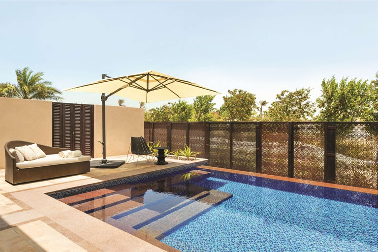 Park Hyatt Abu Dhabi Hotel and Villas, Abu Dhabi