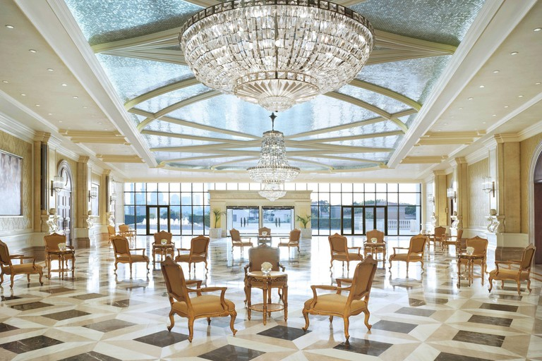 The Ritz-Carlton Abu Dhabi, Grand Canal, Abu Dhabi