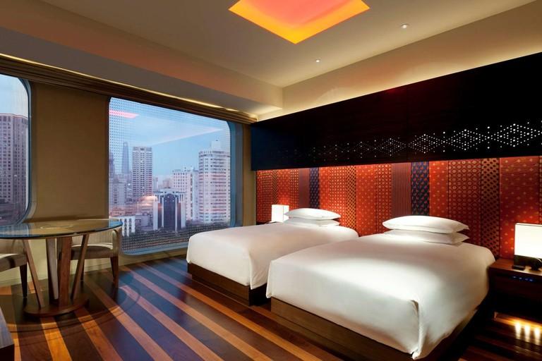 The Andaz, Shanghai, China