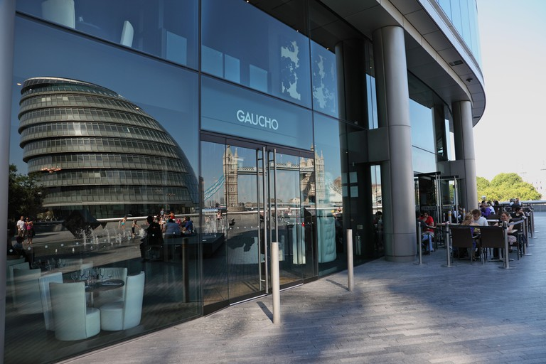 Discover Argentinian cuisine at Gaucho
