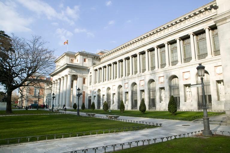 Prado Museum.