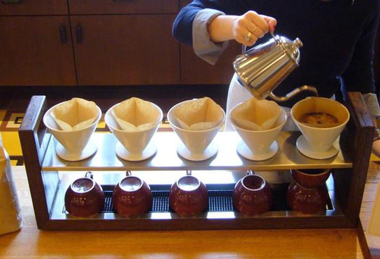 coffeebloom