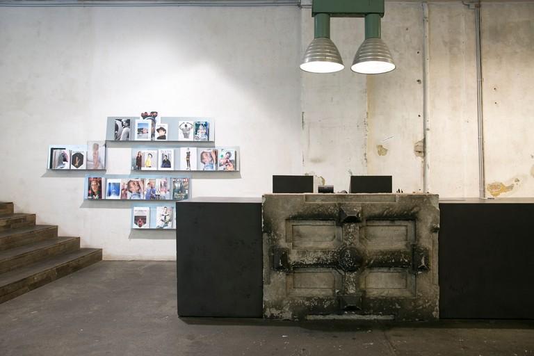 Voo Store, Berlin