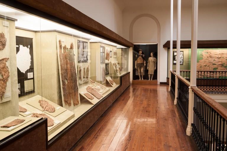 El Museo Canario, Canarian Museum in Las Palmas, Gran Canaria, Canary Islands, Spain