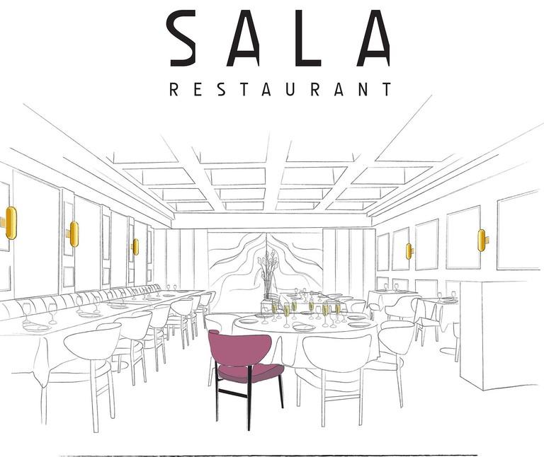 sala-restaurant