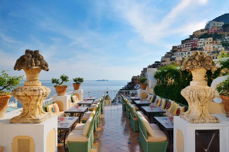 La Sirenuse hotel