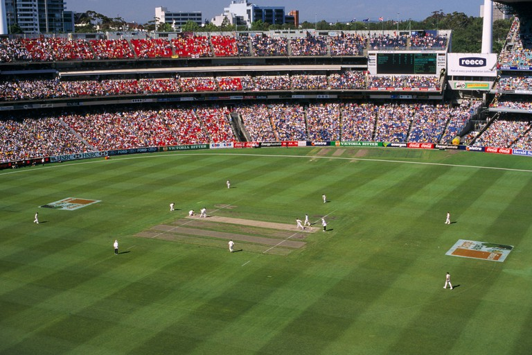 Melbourne Cricket Ground (MCG),  Australia,