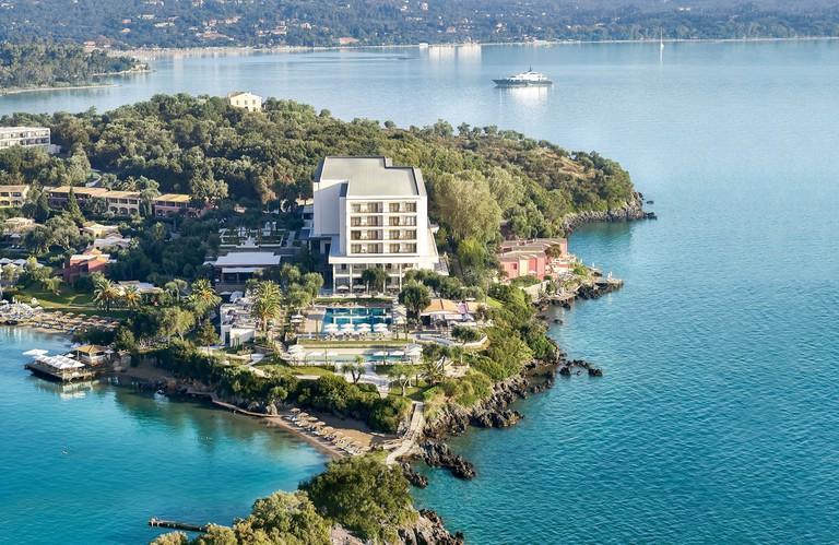 Corfu Imperial, Grecotel Exclusive Resort-894b4eba
