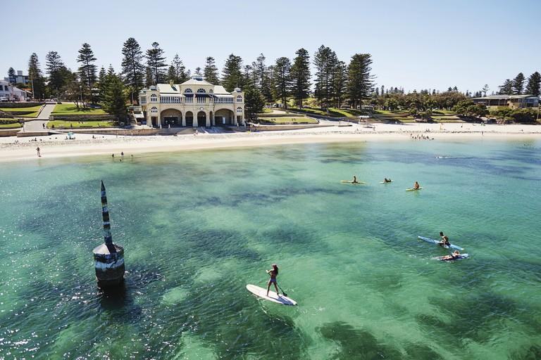 Cottesloe Beach © Tourism Western Australia