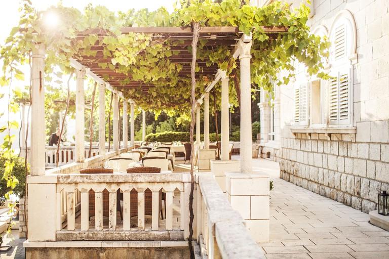 Villa Orsula, Dubrovnik