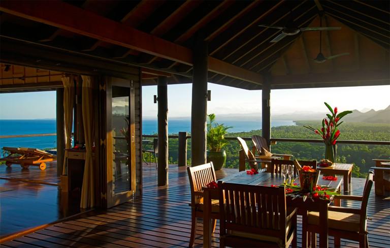 Emaho Sekawa Fiji Luxury Resort